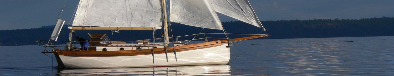 Channel Cutter Yachts