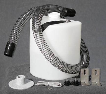 urine tank