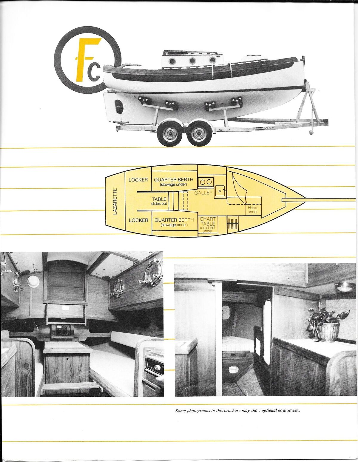 FC 22 brochure